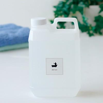 住宅用洗剤「バスリエ(BATHLIER)」アルカリウォーター(2000mlボトル)