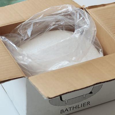 入浴剤「エプソムソルト」(エコパック/5kg) 【バスリエ(BATHLIER)オリジナル】