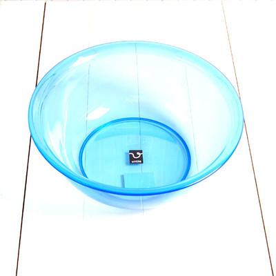 洗面器 SX「アンティクリスタル」(ブルー)