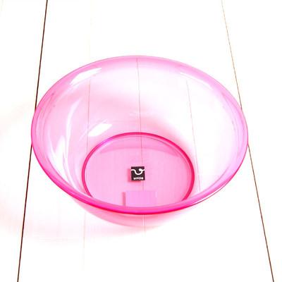 洗面器 SX「アンティクリスタル」(ピンク)