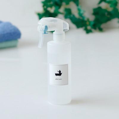 住宅用洗剤「バスリエ(BATHLIER)」アルカリウォーター(300mlボトル)