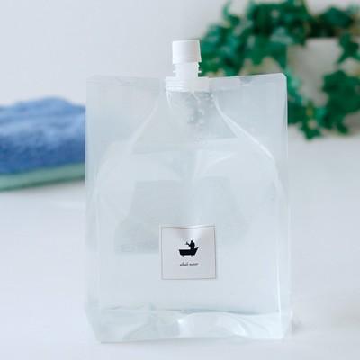 住宅用洗剤「バスリエ(BATHLIER)」アルカリウォーター(3000ml詰替)