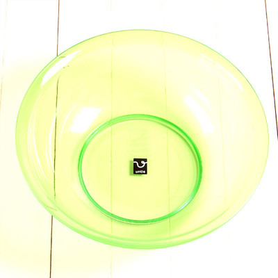 湯桶 SX「アンティクリスタル」(グリーン)