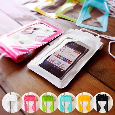 iPhone6 iPhone5 ケース 「ジェリーフィッシュ」Sサイズ