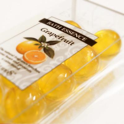 入浴剤 パトモス (グレープフルーツ)