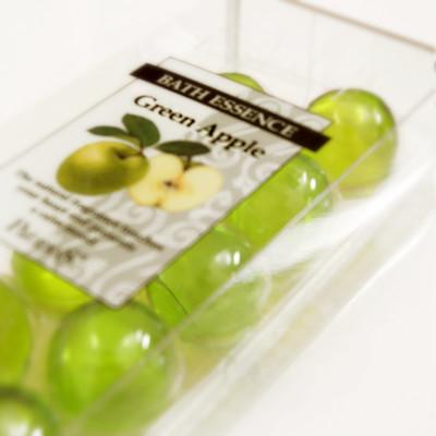 入浴剤 パトモス (グリーンアップル)